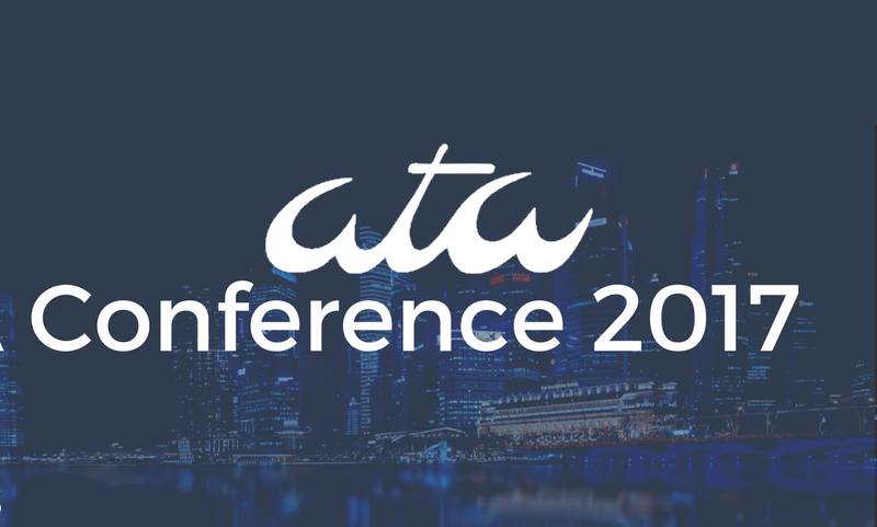 Contrasting ATA Conference Experiences