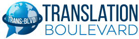 Translation Boulevard