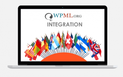 WPML Integration is Here!